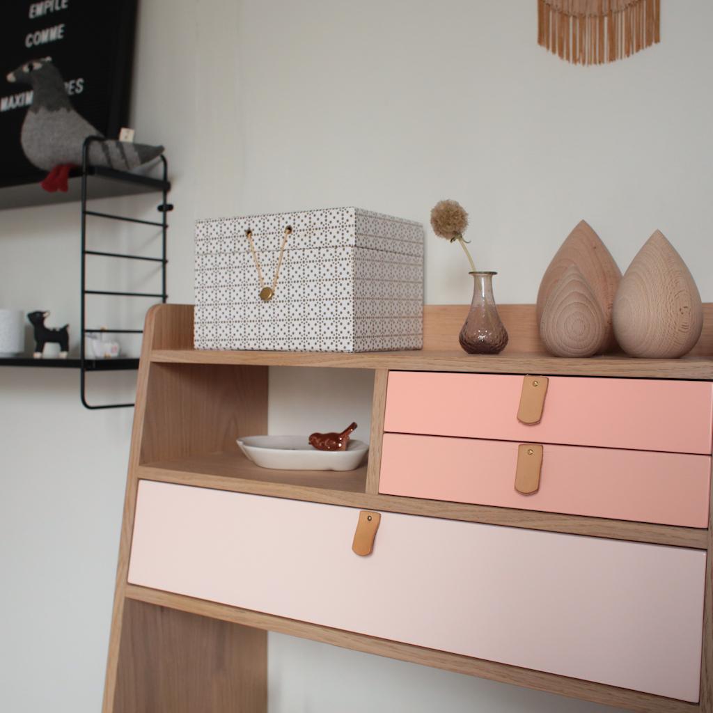 Mon beau bureau hart petit champignon de paris for Bureau harto