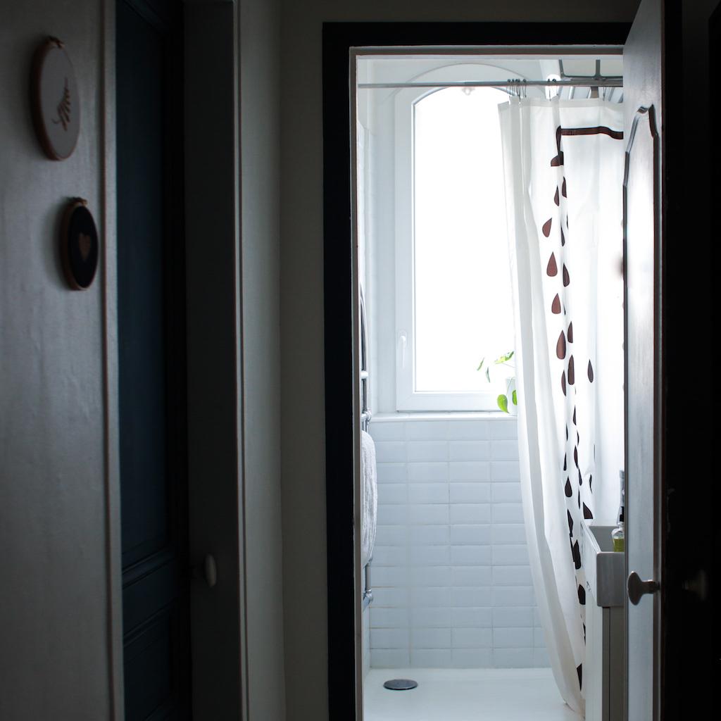 ma routine beaut slow cosm tique petit champignon de paris. Black Bedroom Furniture Sets. Home Design Ideas